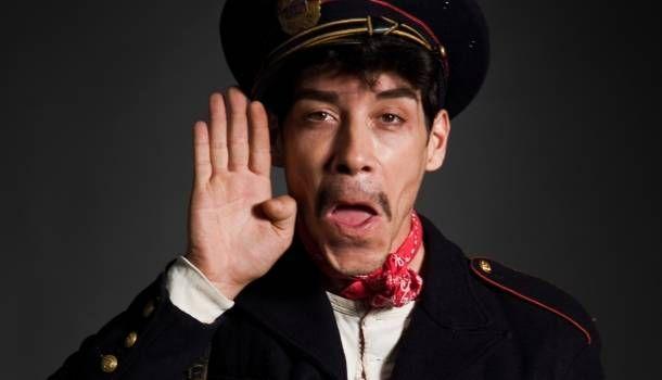 """La película """"Cantinflas"""" fue la más vista del fin de semana en México, al recaudar 60 millones de pesos (4,5 millones de dólares) en taquilla."""