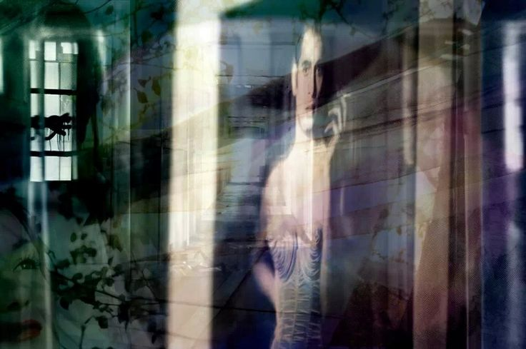 """""""The Darkroom""""   A Futuras Fusion image by www.futurasfotografie.nl"""