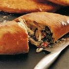 Chicken and Spinach Calzone @ allrecipes.com.au