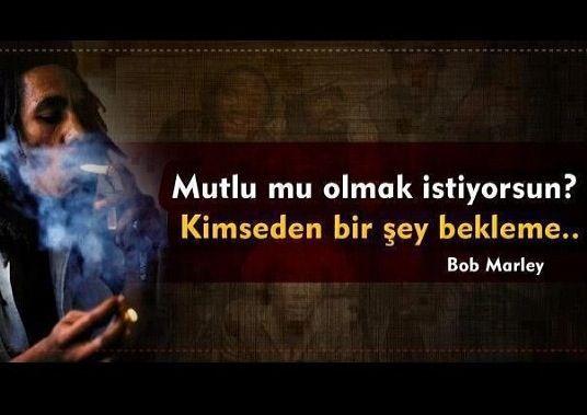 Söz   Bob Marley