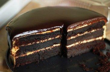Шоколадный крем для торта, как сделать в домашних условиях, фото. Рецепты вкусного шоколадного крема, видео