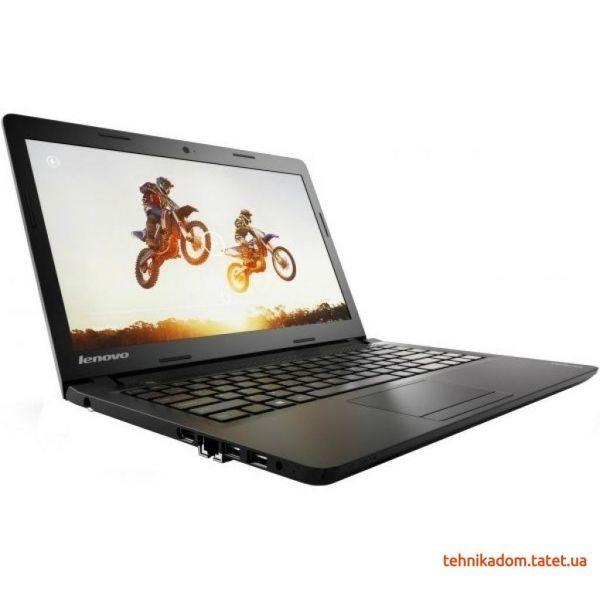 Ноутбук Lenovo IdeaPad 100-14 (80MH00A1UA)