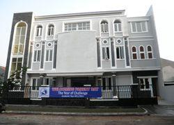 Syafana Islamic School, Sekolah Islam Syafana dibangun oleh PT. Ariston Bangun Perkasa