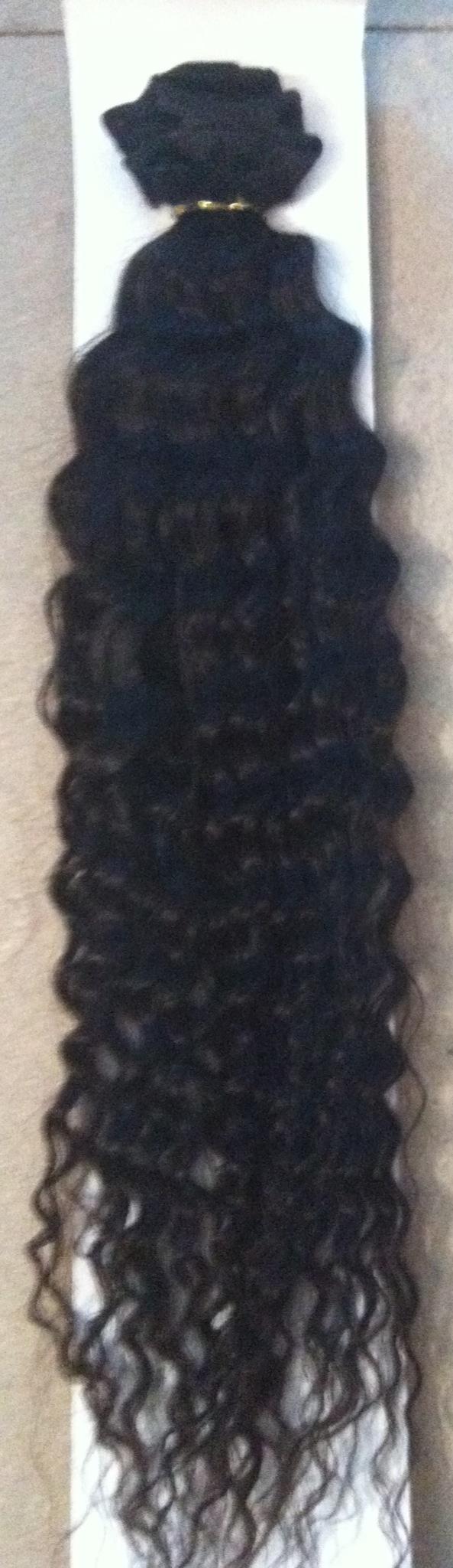 Τρέσα Κατσαρή 100% remy human hair!!!