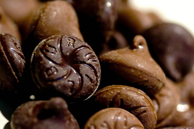 Wilbur Buds by ranzino, via Flickr  You have to go to Lititz, PA to taste this chocolate treat.  I suppose they will ship to you, if you are good!