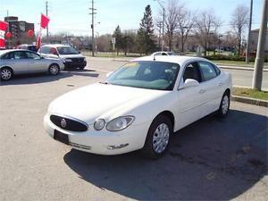 2005 Buick Allure CX ***Clean Car***