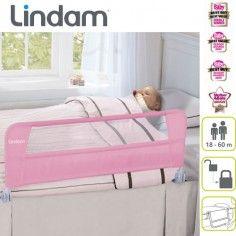 Idealbebero Lindam Margine De Siguranta Toddler Bed