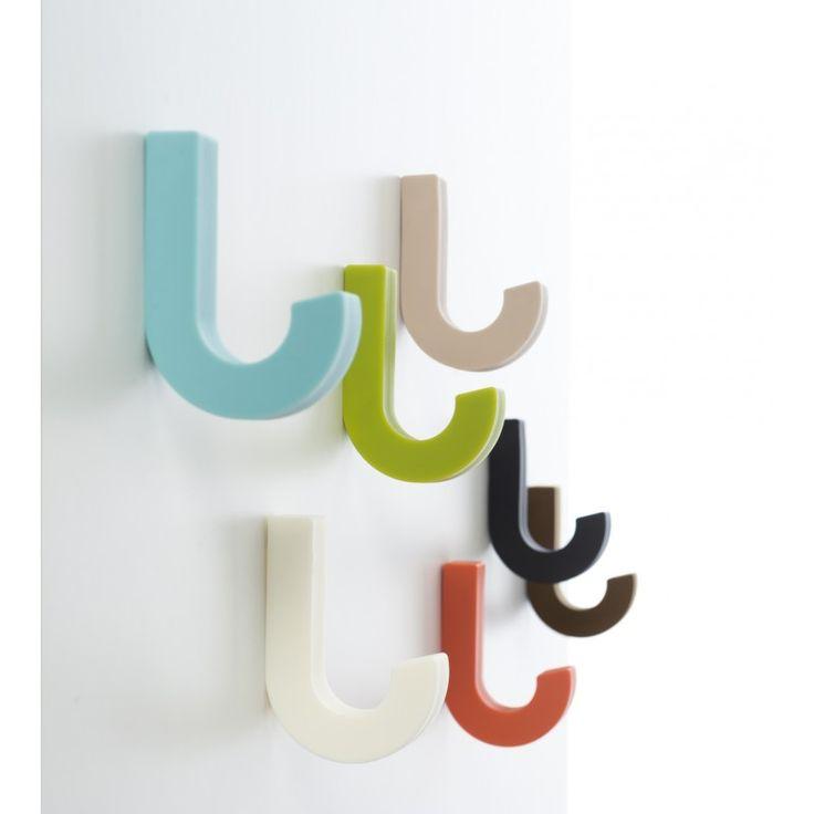 Design Hooks 88 best chic hooks + hangers images on pinterest | hangers, hooks
