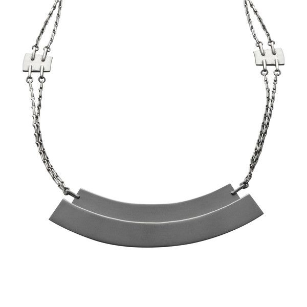 Armour Necklace FaconFacon