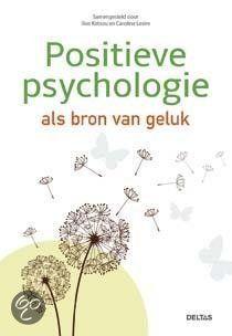 Positieve psychologie als bron van geluk