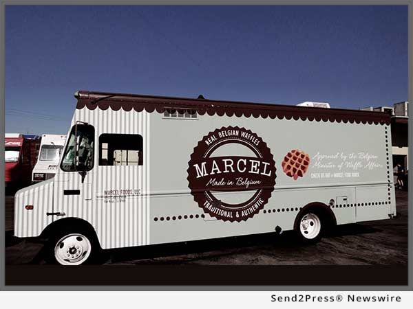 Bistro Planet, the first company to connect the entire food truck marketplace under one platform, announces the launch of their Lot Booking Marketplace service in the Los Angeles metro area. The Bistro Planet app is currently used by foodies to locate nearby food trucks in real-time, view menus, and place orders