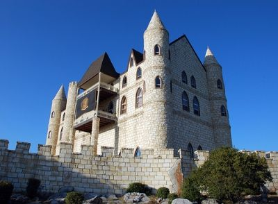 Falkenstein Castle near Burnet Texas. Because who doesnt want to get married in a castle!