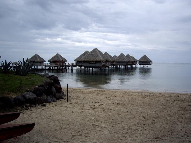 Tahiti - heaven on Earth