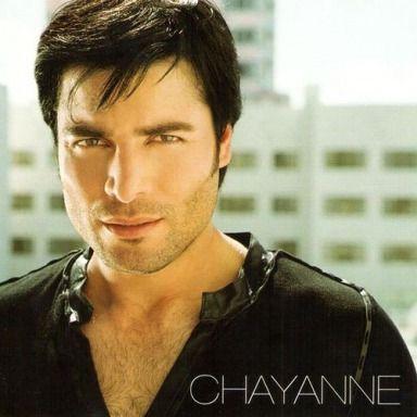 Chayanne - Chayanne (2016)