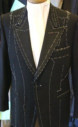 Welsh and Jefferies Savile Row Tailors   GALLERY