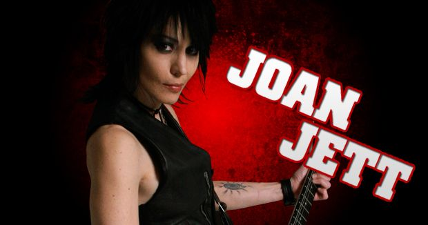 One Step At A Time; Female Rock Stars! - How did your favorite female Rock Star get their start? Joan Jett, Debbie Harry? Click the pic and find out!