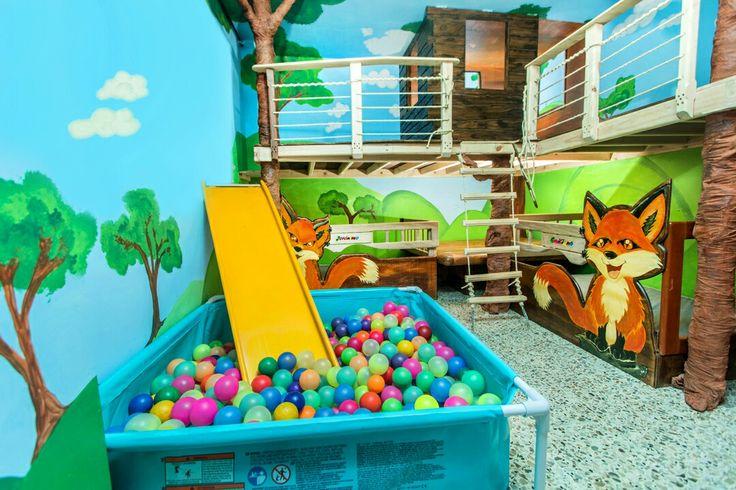 Habitacion de niños