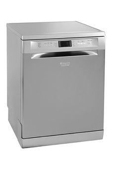 Lave vaisselle Hotpoint LFF8M132X