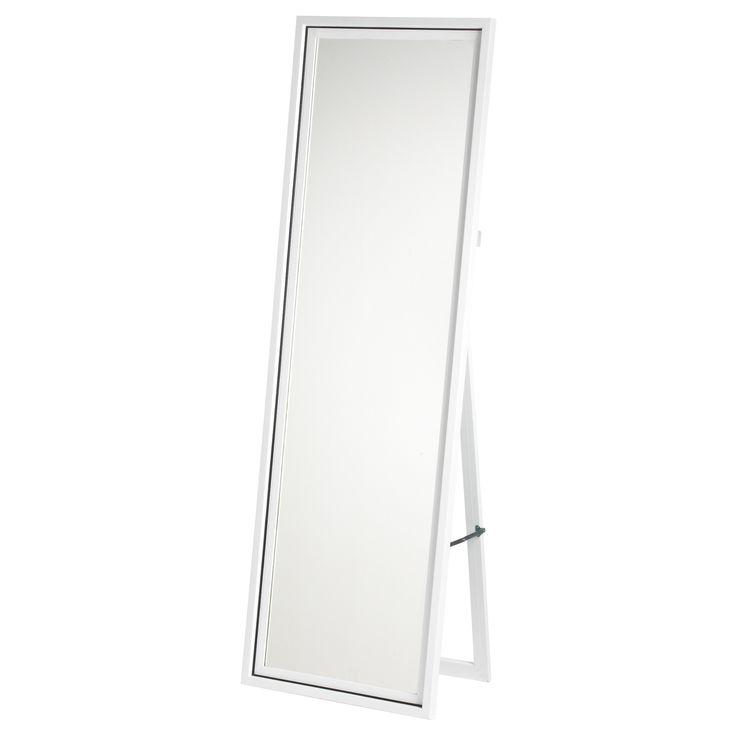 Las 25 mejores ideas sobre espejo de pie en pinterest - Espejos grandes ikea ...