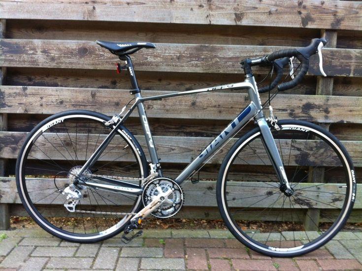 Rīgas e-Automobiļu Fabrika: Best Entry Level Road Bikes For Beginners (+ Buyin...