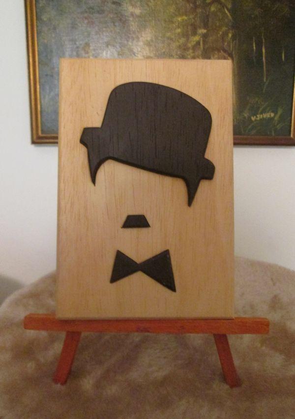 semplicemente SEMPLICE cm 10x15x1,5 legno e colore acrilico atossico https://www.facebook.com/pages/Fai-da-te/257932964363080