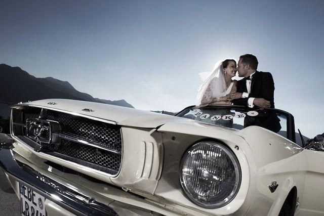 Danke Girlande zur Hochzeit // wedding bunting