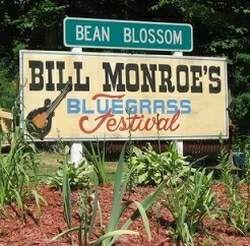 Bean Blossom Bluegrass Festival, Bean Blossom Indiana