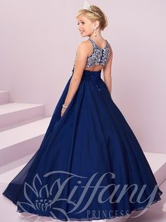 Tiffany Princess Dresses for Girls - PageantDesigns.com