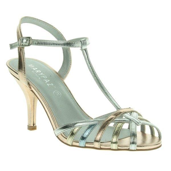 Today Go Shopping - Marypaz: zapatos de fiesta
