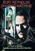 Sharky's Machine (1981). [R] 122 mins. Starring: Burt Reynolds, Vittorio Gassman, Rachel Ward, Charles Durning, Earl Holliman, Carol Locatell, Brian Keith, Henry Silva and Richard Libertini
