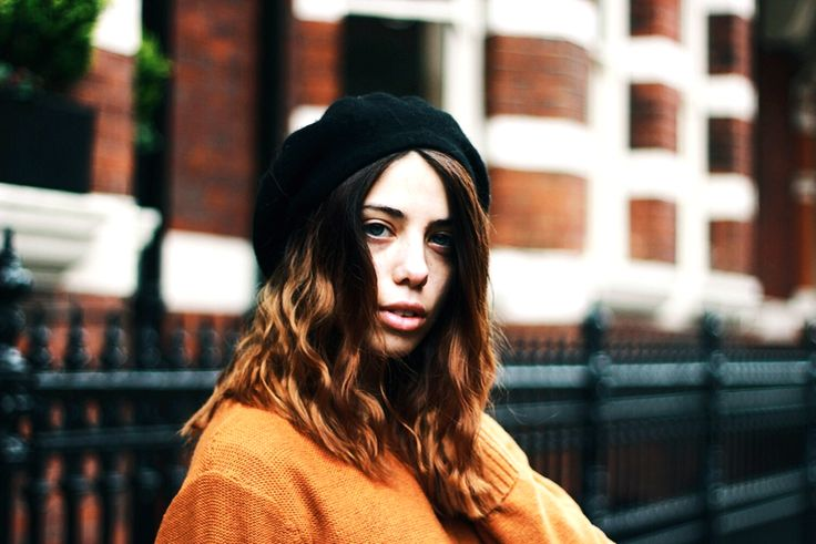 A Ruiva: Orange mood. outfits, autumn outfits, blogger, fashion, autumn looks, london outfits, aruivablog,