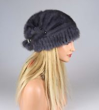 Femmes vison Casquette Mink toque Fellmütze Capuchon PELZKAPPE Beanie Hiver Bonnet Fox: 229,95 EUREnd Date: 05-sept. 14:19Buy It Now for…