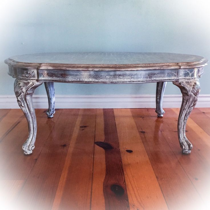 French Country Distressed Coffee Table: Best 25+ Distressed Coffee Tables Ideas On Pinterest