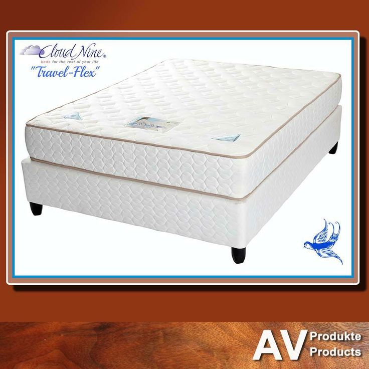 AV Produkte / AV Products is proud to be a stockist of South Africa's favourite bed - Cloud Nine Beds. Head down today and come look at our wonderful selected range of bed, waiting just for you. #bed #cloudnine