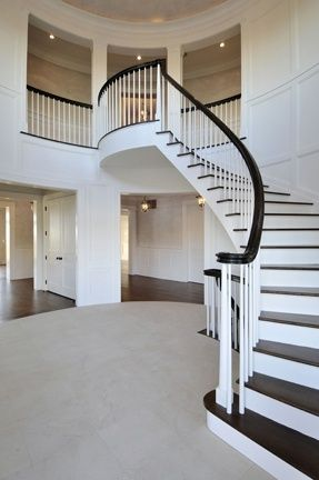 Staircase love
