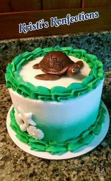 1000 idées sur le thème Gâteaux Tortues De Mer sur Pinterest ...