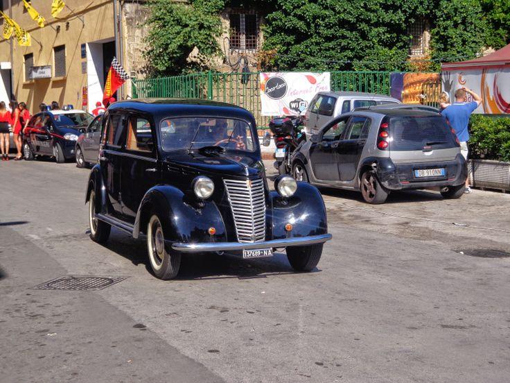 enzodimiccoblogger: FRATTAMAGGIORE, FESTA  IN GRANDE STILE, IN CITTA',...