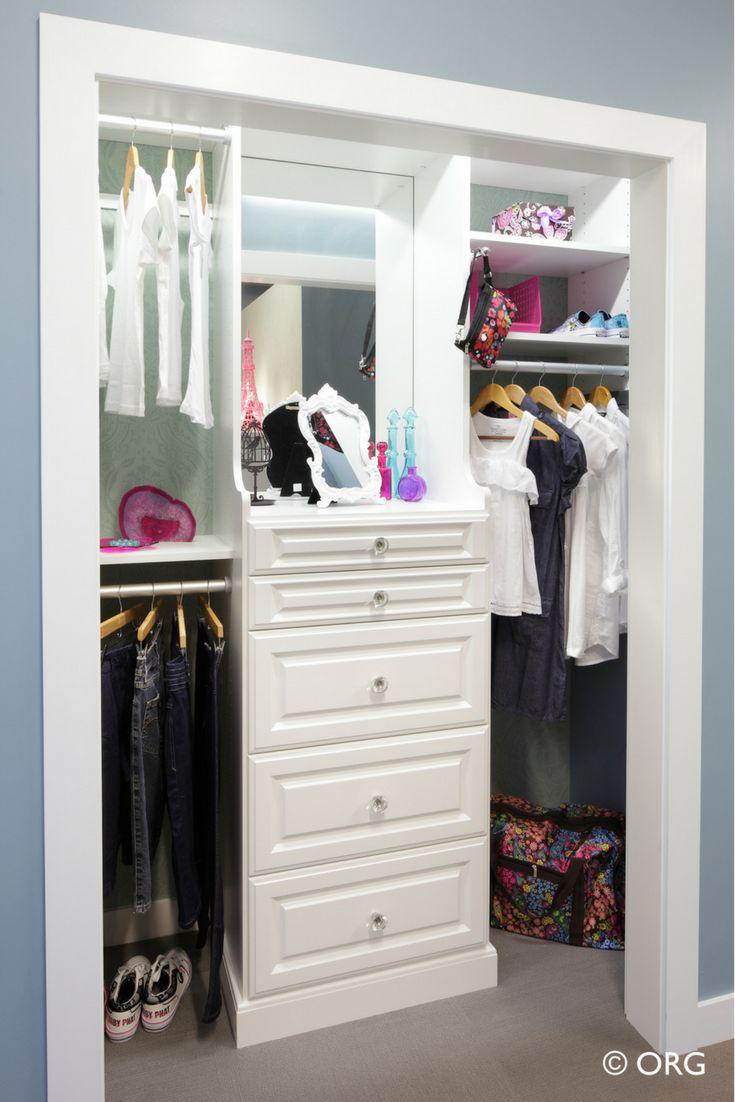 How To Design A Closet 402 best an organized closet images on pinterest | columbus ohio
