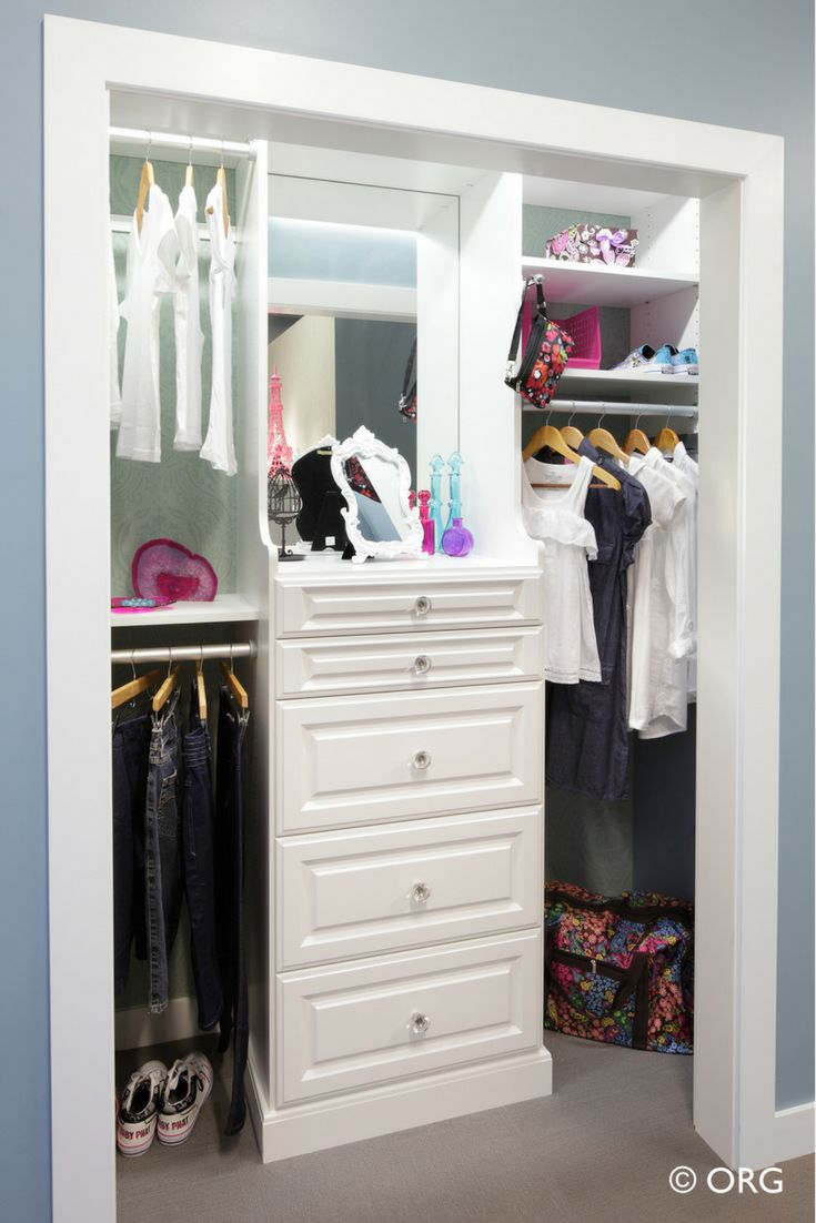 356 Best Images About An Organized Closet On Pinterest Closet Organization Closet System And