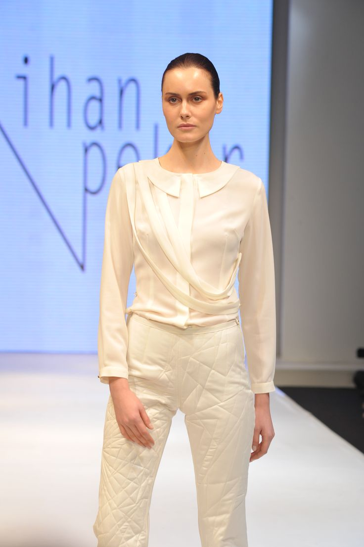 Fall & Winter 2012 of Nihan Peker designer label