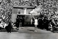 1948 London Olympics and the Cold War