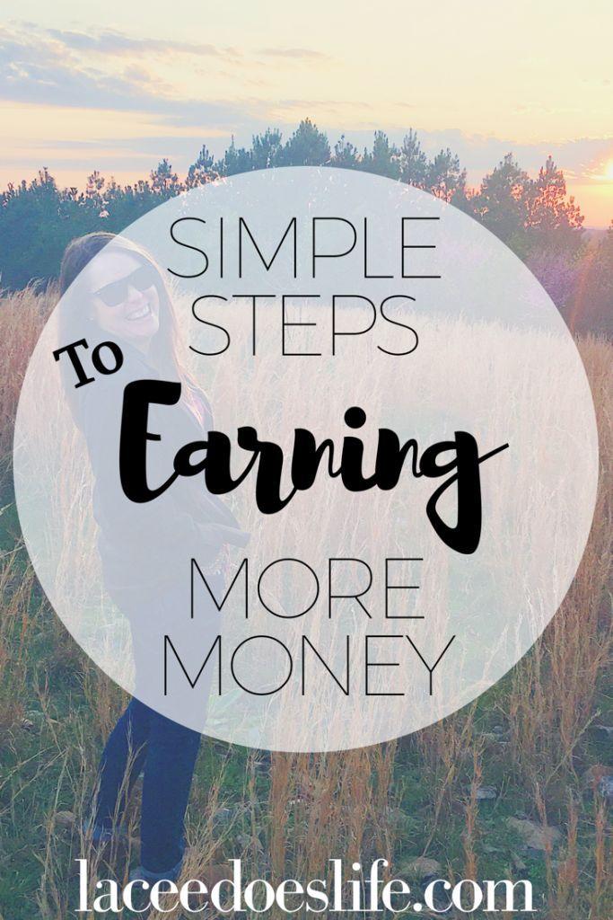 Earn cash | Make money | Increase finances | Travel more | Get out of debt | Save money | Adulting | Financial help | Budget | Budget Minded | Frugal | Finances |