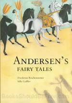 Andersen's Fairy Tales by Hans Christian Andersen FREE E-BOOKS booksshouldbefree.com