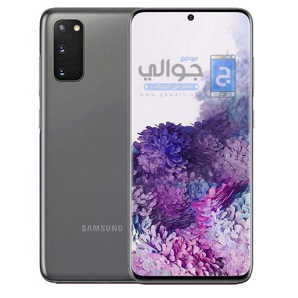 سعر ومواصفات Samsung Galaxy S20 مميزات وعيوب سامسونج اس 20 Galaxy Phone Samsung Galaxy Galaxy
