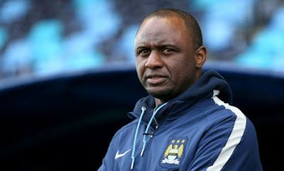Arsenal Daily News: Patrick Vieira is in the frame replace David Moyes at Sunderland