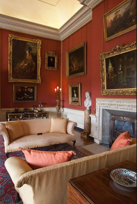 13 best Interiors images on Pinterest Interior, English interior