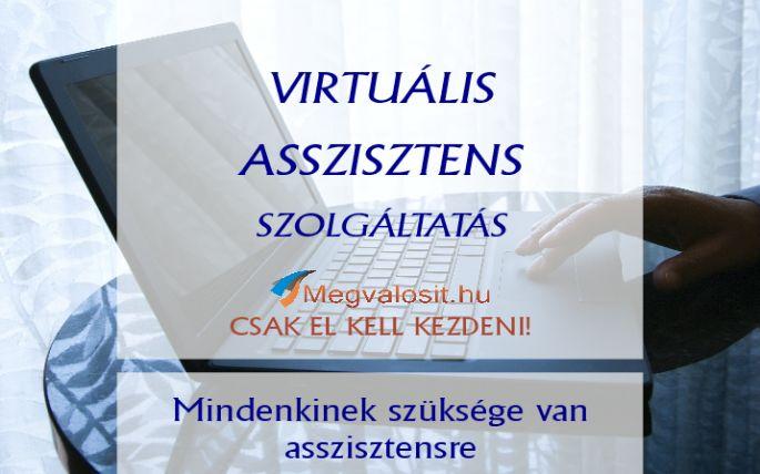 Virtuális asszisztencia szolgáltatás - Récsán Zsuzsanna - Kapcsolat