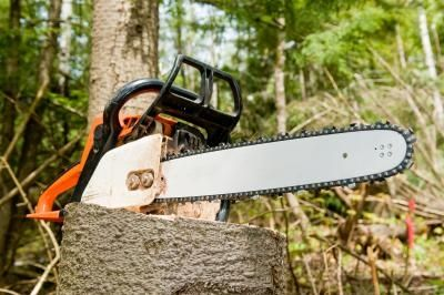 How to Rebuild a Chainsaw Bar (6 Steps)