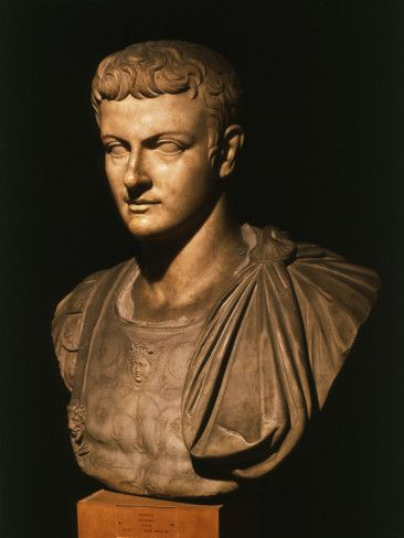 describing the man and emperer caligula Caligula was sexually active from an early age and a young man of a sketches of the emperor's such as caligula that give you the essence of.