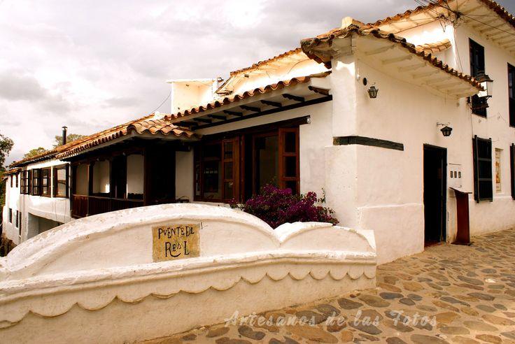 Villa de Leyva encantadora!